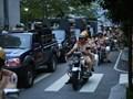 CSGT TPHCM thực hiện đợt cao điểm bảo đảm trật tự an toàn giao thông dịp lễ, tết