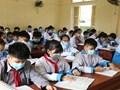 TPHCM: Trường học chỉ thu học phí khi tổ chức dạy học trực tuyến