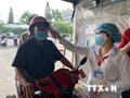 TPHCM: Siết chặt công tác giám sát phòng dịch tại các bệnh viện