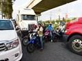 Đề xuất phương án điều chỉnh tổ chức giao thông khu vực đường Nguyễn Văn Bá - Xa lộ Hà Nội