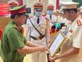 Đại tá Nguyễn Hoàng Thắng giữ chức vụ Trưởng Công an TP Thủ Đức