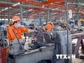 TP. Hồ Chí Minh: Hơn 97% công nhân trở lại làm việc sau Tết Nguyên đán
