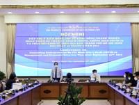 TPHCM cam kết đồng hành cùng cộng đồng doanh nghiệp phục hồi và phát triển kinh tế