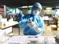 Bản tin COVID-19 tối 22/8: TP.HCM ghi nhận thêm 4.193 ca nhiễm mới