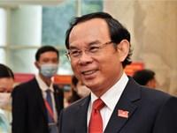 Đồng chí Nguyễn Văn Nên được bầu giữ chức Bí thư Thành ủy TPHCM nhiệm kỳ 2020 – 2025 với số phiếu 100%
