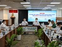 Thông tin báo chí về tình hình phòng chống dịch COVID-19 tại TPHCM ngày 23/8