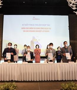 Ngành du lịch TPHCM thích ứng an toàn với dịch COVID-19