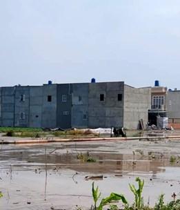 Kết luận thanh tra toàn diện công tác quản lý đất đai, trật tự xây dựng trên địa bàn huyện Củ Chi