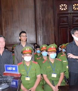 37 năm tù cho Phạm Chí Dũng cùng đồng phạm về hành vi chống phá Nhà nước