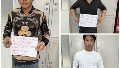 UBND huyện Nhà Bè thông tin về vụ Cố ý gây thương tích tại xã Phú Xuân