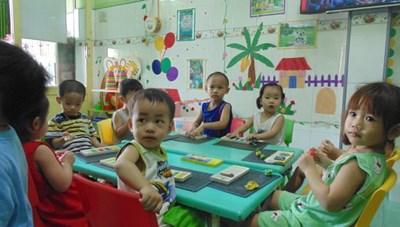 TPHCM tăng cường biện pháp quản lý các cơ sở giáo dục ngoài công lập