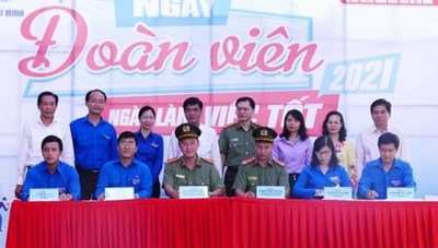Tổng hợp thông tin báo chí liên quan đến TP. Hồ Chí Minh ngày 23/3/2021