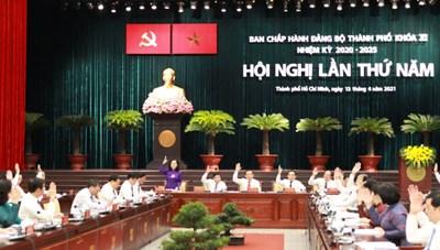 Tổng hợp thông tin báo chí liên quan đến TP. Hồ Chí Minh ngày 13/4/2021