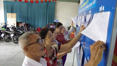 Tổng hợp thông tin báo chí liên quan đến TP. Hồ Chí Minh ngày 15/4/2021