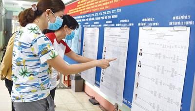 Tổng hợp thông tin báo chí liên quan đến TP. Hồ Chí Minh ngày 04/5/2021