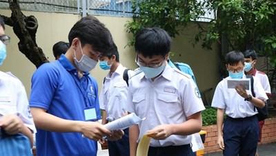 Tổng hợp thông tin báo chí liên quan đến TP. Hồ Chí Minh ngày 27/5/2021