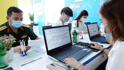 Tổng hợp thông tin báo chí liên quan đến TP. Hồ Chí Minh ngày 4/6/2021