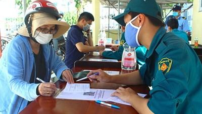 Tổng hợp thông tin báo chí liên quan đến TP. Hồ Chí Minh ngày 8/6/2021
