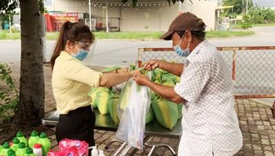 Tổng hợp thông tin báo chí liên quan đến TP. Hồ Chí Minh ngày 9/6/2021