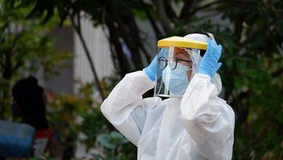 Bản tin COVID- 19: Chiều 18/6, TPHCM ghi nhận thêm 89 trường hợp nhiễm