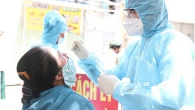 Sáng 22/6: TP.HCM ghi nhận thêm 36 ca nhiễm mới, đa phần là các tiếp xúc đã được cách ly