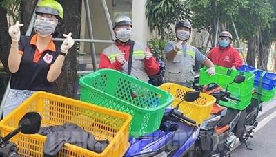 Tổng hợp thông tin báo chí liên quan đến TP. Hồ Chí Minh ngày 2/7/2021