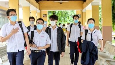 Tổng hợp thông tin báo chí liên quan đến TP. Hồ Chí Minh ngày 22/7/2021