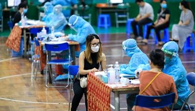 Tổng hợp thông tin báo chí liên quan đến TP. Hồ Chí Minh ngày 23/7/2021