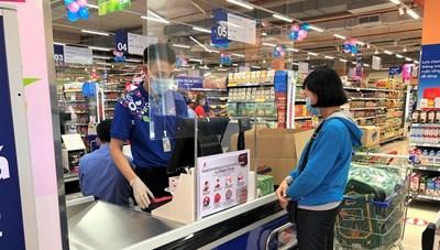 Saigon Co.op đề xuất phương án đặt mua chung và cung ứng hàng hoá thiết yếu cho dân cư các khu phong tỏa