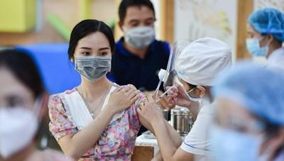 Tổng hợp thông tin báo chí liên quan đến TP. Hồ Chí Minh ngày 3/8/2021