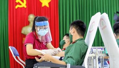 Tổng hợp thông tin báo chí liên quan đến TP. Hồ Chí Minh ngày 9/8/2021
