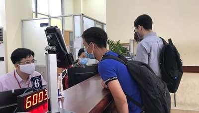 UBND TP HCM gửi công văn khẩn liên quan đến số lượng viên chức, công chức