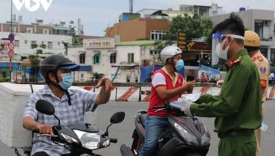 Tổng hợp thông tin báo chí liên quan đến TP. Hồ Chí Minh ngày 13/8/2021