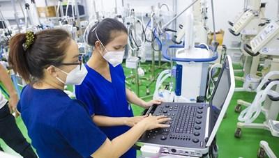 Tổng hợp thông tin báo chí liên quan đến TP. Hồ Chí Minh ngày 19/8/2021