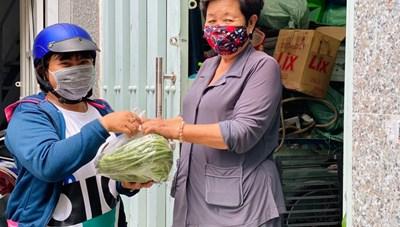 Tổng hợp thông tin báo chí liên quan đến TP. Hồ Chí Minh ngày 24/8/2021