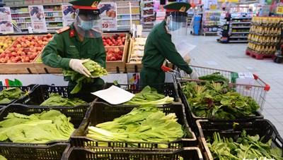 Tổng hợp thông tin báo chí liên quan đến TP. Hồ Chí Minh ngày 25/8/2021