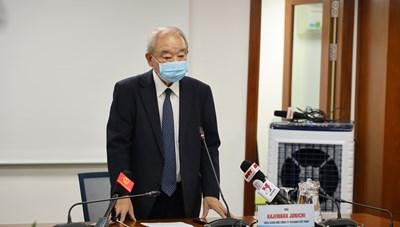 ACECOOK khẳng định sản phẩm tại thị trường Việt Nam đảm bảo an toàn sức khoẻ người tiêu dùng