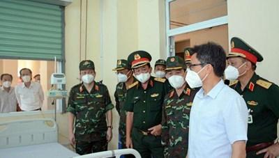 Tổng hợp thông tin báo chí liên quan đến TP. Hồ Chí Minh ngày 06/9/2021