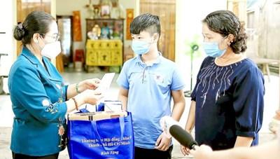 Tổng hợp thông tin báo chí liên quan đến TP. Hồ Chí Minh ngày 22/9/2021