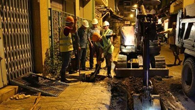 Sẽ ngầm hóa lưới điện trung thế toàn trung tâm TP.HCM