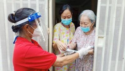 Tổng hợp thông tin báo chí liên quan đến TP. Hồ Chí Minh ngày 7/10/2021