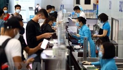 Tổng hợp thông tin báo chí liên quan đến TP. Hồ Chí Minh ngày 11/10/2021
