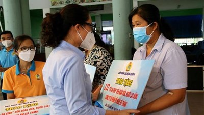 Tổng hợp thông tin báo chí liên quan đến TP. Hồ Chí Minh ngày 12/10/2021