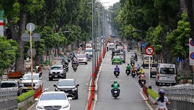 Tổng hợp thông tin báo chí liên quan đến TP. Hồ Chí Minh ngày 27/10/2021