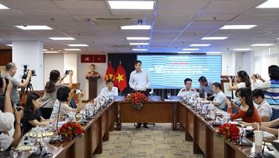 Triển khai kế hoạch liên tịch tăng cường công tác quản lý trật tự xây dựng trên địa bàn TP. Hồ Chí Minh