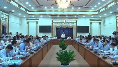 Đề án xây dựng TP.Hồ Chí Minh trở thành đô thị thông minh: cần nâng cao trình độ người dân về sử dụng các dịch vụ đã số hóa