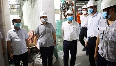 Thông tin báo chí về tình hình dịch bệnh Covid-19 trên địa bàn TP. Hồ Chí Minh ngày 04/4/2020