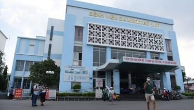 Cách chức Giám đốc bệnh viện quận Gò Vấp đối với ông Phạm Hữu Quốc