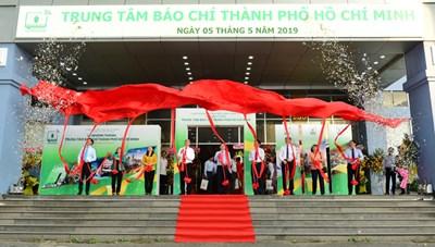 Thông cáo báo chí sau Lễ khánh thành Trung tâm Báo chí Thành phố Hồ Chí Minh