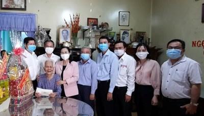 Tổng hợp thông tin báo chí liên quan đến TP. Hồ Chí Minh ngày 3/2/2021